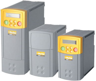 Eurotherm 650 series