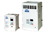 Teco Speecon 7300 PA AC variable speed drive