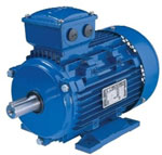 CMG Three-Phase Aluminium AC Induction Motors