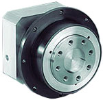 Neugart PLFE low backlash planetary gearbox