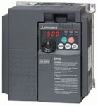 Misubishi E700 inverters index