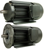 Technodrives DC Motors