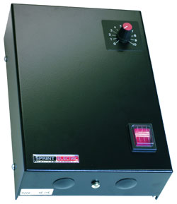 Sprint Electric enclosed 1-Quadrant dc drive