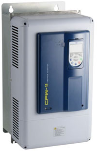 Index - WEG Automation CFW11 series inverters