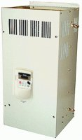 [45kW, 96A, 3-phase 380-480Vac TECO inverter, type: CV-4060-H3 without filter]