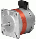 [Mechatronic stepping motor, type: SB8660-20-1-8]