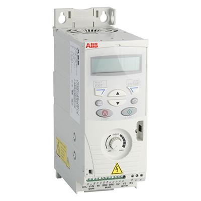 ABB ACS150 inverters