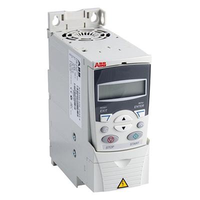 ABB ACS350 inverters