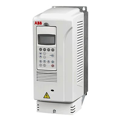 ABB ACS800 inverters