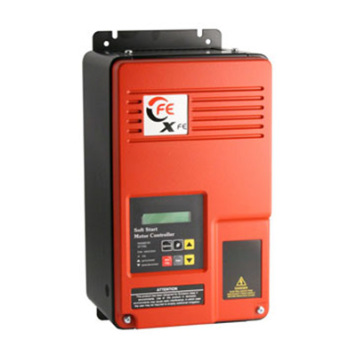 Fairford Electronics Soft Starters