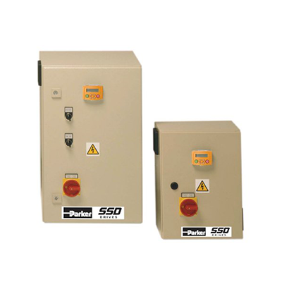 FastPack Enclosed Drives / Inverters