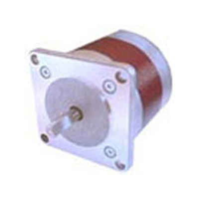 Hybrid stepping motors