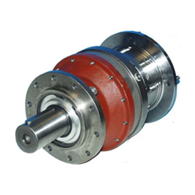 STM 'Ex' Planetary Gearboxes