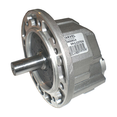 XA Single Stage Helical Gearboxes