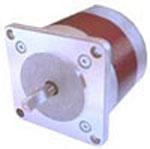 Hybrid stepping motors