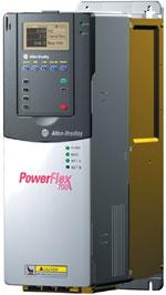 20BC2P1AOAYNANCO Allen Bradley PowerFlex 700 Inverter