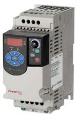 PowerFlex 4M Allen Bradley Inverter