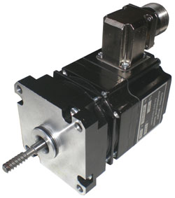 Acp D Limited Curtiss Wright Stepping Motors